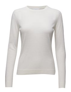 2nd Jessie (Black) - DAY BIRGER ET MIKKELSEN  DAY - 2ND Jessie Classic design Merino is breathable, moisture wicking, and softer than traditional wool. Jersey Winter Wool White Jessie, Knitwear, Turtle Neck, Day, Sweatshirts, Classic, Sweaters, Traditional, Wool
