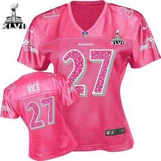 Women s Nike Baltimore Raven s http    27 Ray Rice 3d66831d0