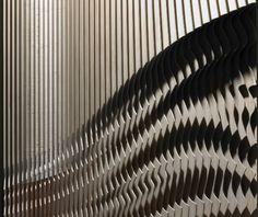 Equinox sculptural wall - Joseph Walsh.