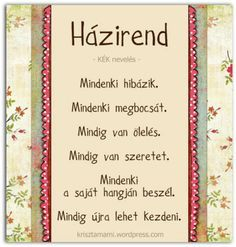 KÉK nevelés: a gyengéd és határozott nevelési stílus Positive Thoughts, Positive Vibes, Positive Quotes, Quotations, Qoutes, Life Quotes, Daily Motivation, Life Inspiration, Classroom Decor