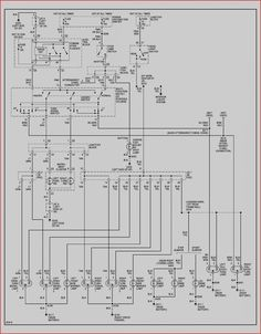 Unique 2004 Dodge Ram 1500 Headlight Wiring Diagram #