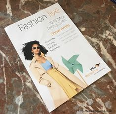 LouLouLand: Intu Metrocentre Fashion Live Spring / Summer 2018 VIP Preview*
