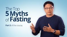 The Top 5 Myths of Fasting – Dr. Jason Fung The Top 5 Myths of Fasting – Dr. Dr Jason Fung, The Obesity Code, Metabolic Syndrome, Want To Lose Weight, Intermittent Fasting, Lose Belly Fat, Cholesterol, Weight Loss Tips, Losing Weight