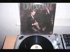 Tom Browne Bye Gones