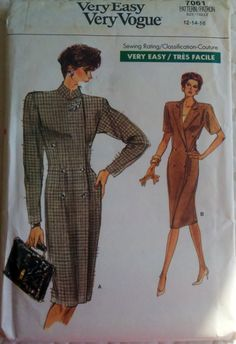 My mom had so many of these patterns...