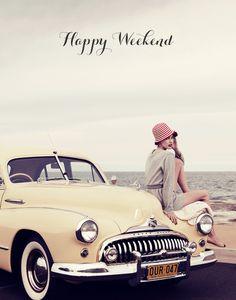 Little Bits of Lovely: Happy weekend + lovely links