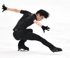 NHK TROPHY 26 11 2015