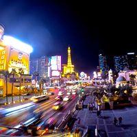 Björn - Las Vegas