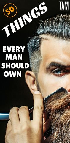 50 Things Every Man Should Own Before His 30th Birthday via @theadultman