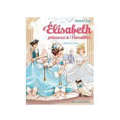 La famille royale est de retour au château de Versailles et Mme de Marsan est bien décidée à organiser un bal pour parfaire l'éducation de la princesse Elisabeth. Robe d'apparat, musique et danse : voilà de quoi rêver ! C'est oublier que la sévère Mme de Marsan a un don pour transformer tout plaisir en corvée... Elisabeth préférerait jouer avec son nouveau compagnon, un adorable chiot appelé Biscuit. Mais le petit chien a disparu ! L'aurait-on kidnappé ? Est-il en danger ? Tant pis pour les…