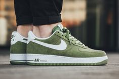 info for 2fdf1 a1a36 The Nike Air Force 1 Low Also Comes In Palm Green Adidas Outfit, Nike  Outfits