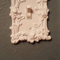 Diy Vintage Switch Plate Covers That Diy Party Highlights In 2019