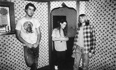 Krist Chad and Kurt Nirvana