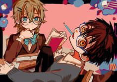 This HD wallpaper is about Anime, Jibaku Shounen Hanako-kun, Mei Shijima, Original wallpaper dimensions is file size is Otaku Anime, Manga Anime, Anime Art, Chibi, Hanako San, Ghost Boy, Animation, Osaka, Me Me Me Anime