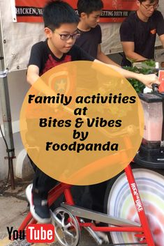 A weekend of fun, food and music is the way to spend time with the family relaxingly. A common activity that no one will left out and enjoy a great family bonding moment together. Snes Classic Mini, Ted Videos, Youtube Videos For Kids, Writing Games, How To Juggle, Family Bonding, Family Activities, Fun Food, Super Mario