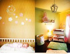 nursery :)