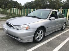 Ford Contour, Ford Svt, Vehicles, Cars, Motorbikes, Vehicle