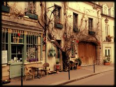 I need to find where this is... Latin Quarter -  Paris, France
