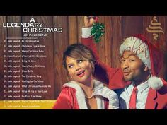 John Legend Full Album Christmas 'A Legendary Christmas' New Playlist 2018 - 2019 Merry Christmas Baby, Christmas Albums, Christmas Time Is Here, Christmas Music, Chrissy Teigen Style, John Legend Christmas Album, Have A Blessed Day, Music Videos, Songs