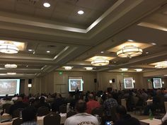 Kevin Briggs presenting at the Texas Hostage Negotiators Conference, 11/11/2015.