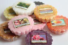 Voňavé vosky Yankee Candle ve výprodeji!