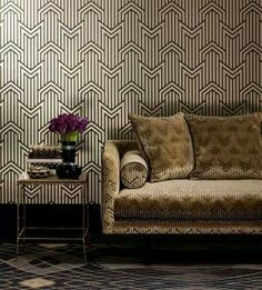 The Great Gatsby collection by Catherine Martin for Mokum