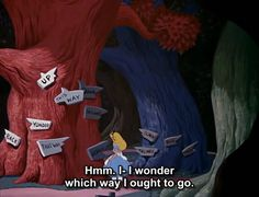 Alice in Wonderland (1951) .
