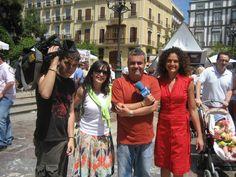 Dia de la Horchata 2007