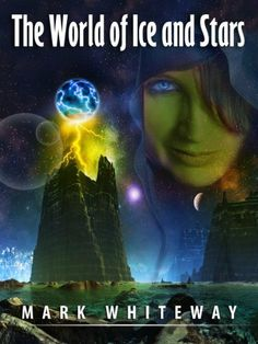 Lodestone Book Two: The World of Ice and Stars by Mark Whiteway, http://www.amazon.com/dp/B005BSZEX4/ref=cm_sw_r_pi_dp_oYE6rb0WCTNMS