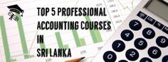 accounting courses in sri lanka