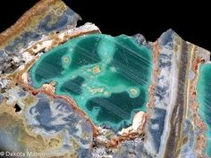Read More About Variscite mineral information and data