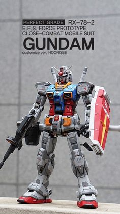 www.pointnet.com.hk - 手工好好!!模型作品 PG 1/60 RX-78-2 Gundam