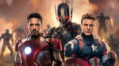 "Screen Junkies Drops ""Age of Ultron"" Honest Trailer"