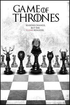 How Bobby Fischer Saved Game of Thrones - Chess.com