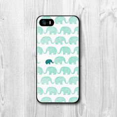 Green Elephant iPhone 5s case, iPhone 5s hard cover, Lovely cover skin case for #iphone 5s cases (Hard / Rubber Case in black, white and transparent)