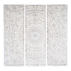 Triptychon Andaman