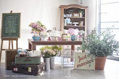 Mini Wedding Cheio de Amor da Camila & Gustavo - Meu coração se aquece ao ver esta lindeza de casamento. Fotografia: Carolina Azevedo (carolinaazevedo.com)