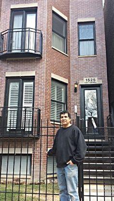 Cisneros & The House on Mango Street