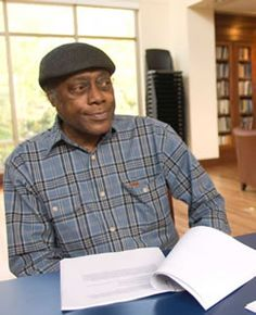 Professor, Native of Savannah, Fiction (On leave for Fall, 2014): James Alan McPherson is the author of Hue and Cry, Railroad, Elbow Room, Crabcakes, Fathering Daughters, and A Region not Home. He is the recipient of many national literary awards, including a Pulitzer Prize and a MacArthur Prize Fellows Award.
