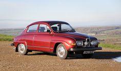 1978 Saab 96L Souvenir V4 - Classic Car Auctions