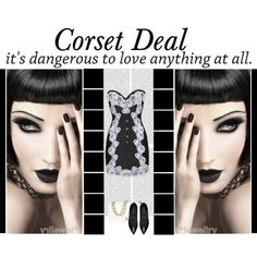 Sybil Overbust Long Corset Dress http://www.corsetdeal.com/Sybil-Overbust-Long-Corset-Dress_p_2928.html  Your Price:$138.15 Retail Price:$168.15  #corsetdeal #corset  #waisttrainingcorset