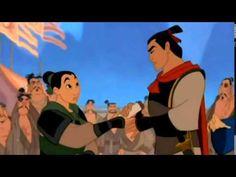 Mulan 1 Full Movie (1998)