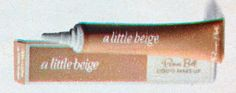 "Bonne Bell ""A Little Beige"" Makeup, 1968 Bonne Bell, Cosmetic Packaging, Childhood Memories, Beige, Makeup, Beauty, Vintage, Make Up, Beauty Makeup"