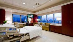 American #Hospital #Dubai. Photography by Charles Crowell/Arabian Pixtures.