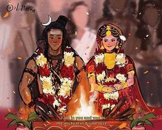 Shiva Parvati Images, Mahakal Shiva, Shiva Art, Krishna Art, Hindu Art, Ganesha Art, Arte Shiva, Rudra Shiva, Lord Shiva Hd Wallpaper