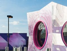 Fathom Architects | The Pod