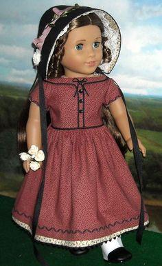 doll 1850 s aaa doll dolls 22 doll hats 1850 s dress dress 918 fall ...