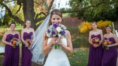 Perfect Blue Ridge Mountain Weddings at Boar's Head Inn.  Ryan & Rach Photography www.ryanandrach.com #ryanandrach #charlottesvilleweddingphotographer #charlottesvillewedding #bridesmaids