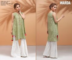 Warda Chicken Kari Lawn Collection 2017 Full Catalogue,It's essential to light up your Spring Evening party with your staggering and astonishing look In the Simple Pakistani Dresses, Pakistani Bridal Dresses, Pakistani Dress Design, Sleeves Designs For Dresses, Dress Neck Designs, Stylish Dresses For Girls, Dresses Kids Girl, Pakistani Fashion Party Wear, Frock For Women