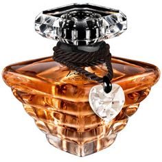 "Trésor - Lancôme - never get tired of people asking ""what are you wearing?"" This is a timeless fragrance."